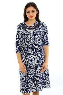 Платье М8390
