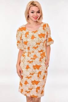 Платье Д2114