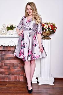 Платье Р8322