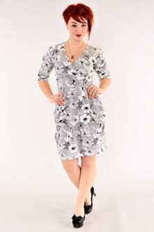 Платье Е8521