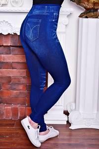 Лосины джинсовые Р8353