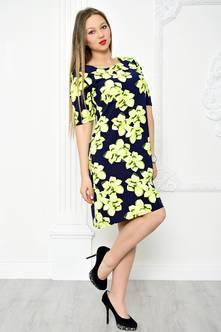 Платье С0115