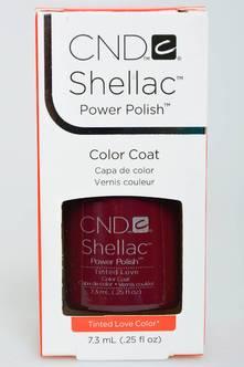 CND Shellac Tinted Love Н2757