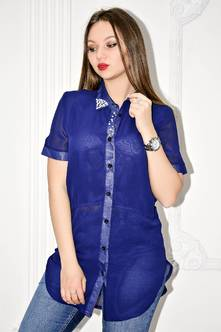Рубашка С0135