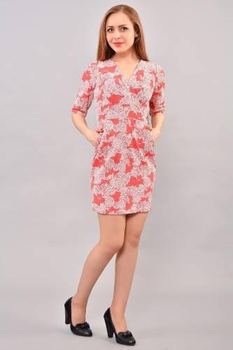 Платье И3207