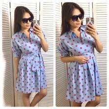 Платье Р0577