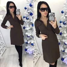 Платье С7667