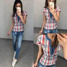 Блуза С0869