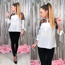Блуза С7295