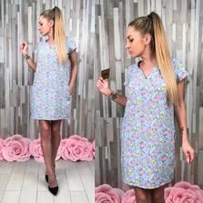 Платье С8615