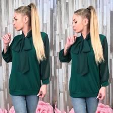 Блуза С9303