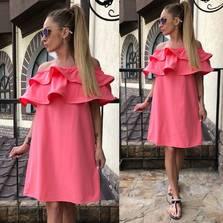 Платье Т0001