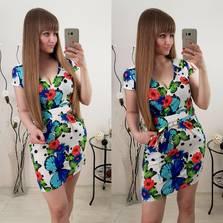 Платье Т0517