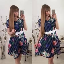 Платье Т1163