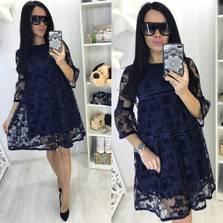 Платье Р4234