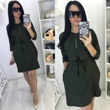 Платье Р4823
