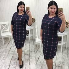 Платье Р5417