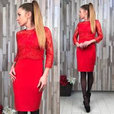Платье Р6764