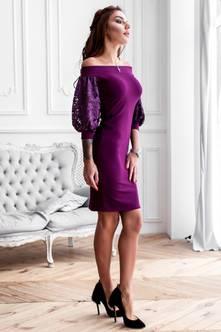 Платье Р8187