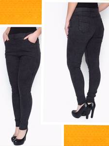 Лосины джинсовые Р9207