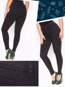Лосины джинсовые Р9201