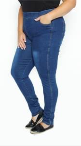 Лосины джинсовые Р9206