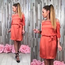 Платье Р9623