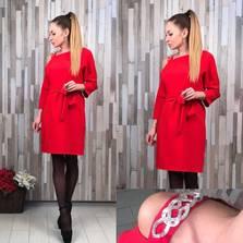 Платье С0381