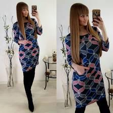Платье С0627