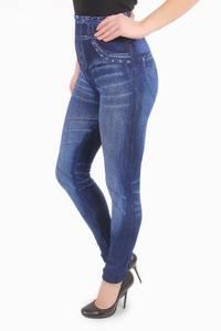 Лосины джинсовые С0689