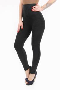 Лосины джинсовые С0695