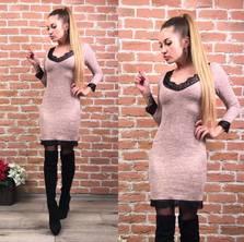 Платье С0644